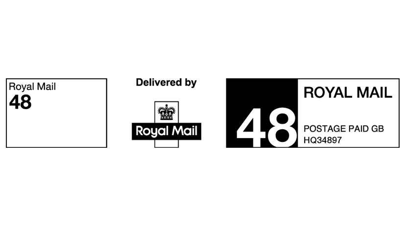 Royal Mail 48